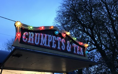 The Crumpeteers 2