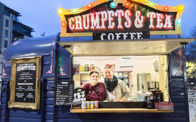 The Crumpeteers 1