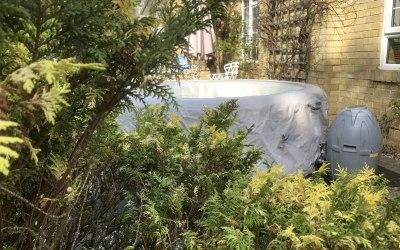 Hampshire Hot Tub & Spa Hire 3