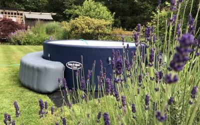 Hampshire Hot Tub & Spa Hire 4