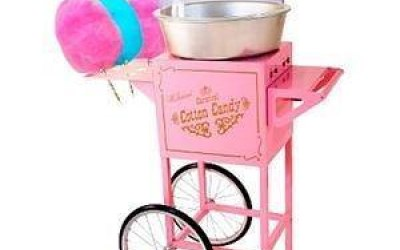 Candy Floss Starts at £50