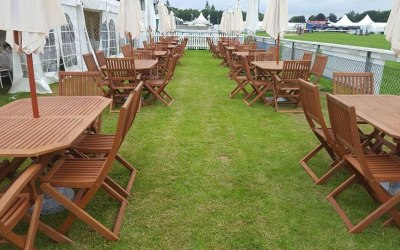 Outdoor Event Furniture