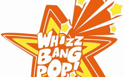 Whizz Bang Pop 2