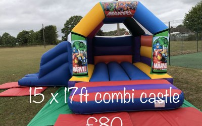 Let's Go Bounce 3