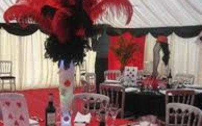 Bespoke Events & Party Planners 4