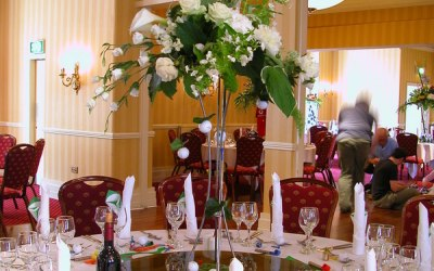 Bespoke Events & Party Planners 1