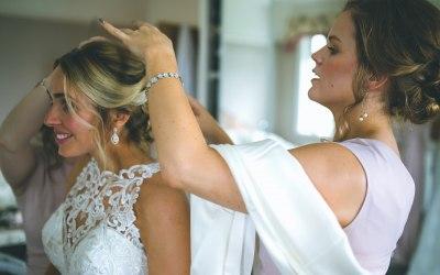 White Peak Weddings 9