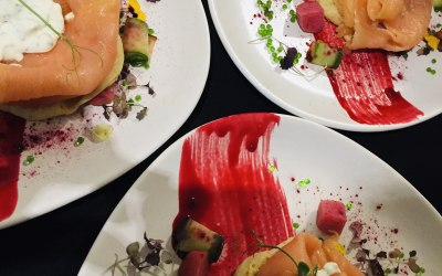 Four Seasons Catering 6