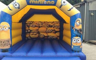 ADS Bouncy Castles  3