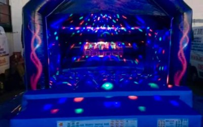 ADS Bouncy Castles  4