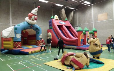 Mutleys Inflatables 4