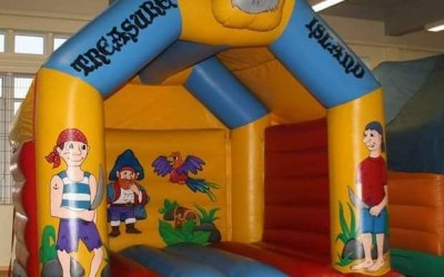Mutleys Inflatables 2