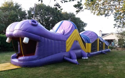 Mutleys Inflatables 1