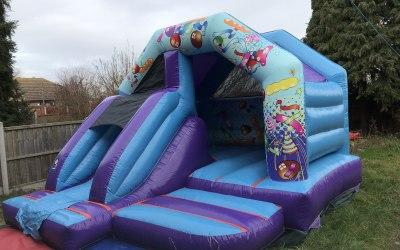 Children's Parties 'R' Us 1