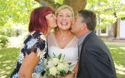 Graeme Perkins Surrey Wedding Photographer 7
