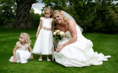 Graeme Perkins Surrey Wedding Photographer 5