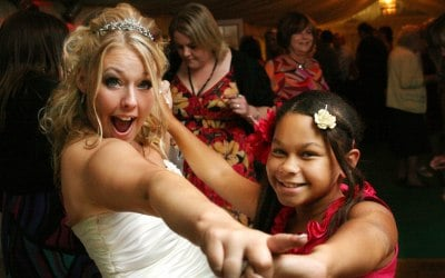 Graeme Perkins Surrey Wedding Photographer 3