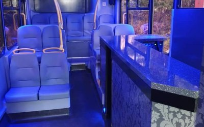 VIP Bus Party 3