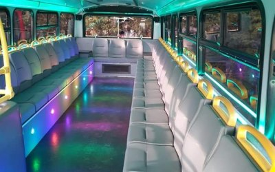 VIP Bus Party 2