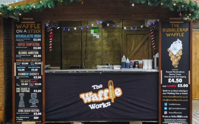 The Waffle Works 2
