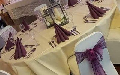 Terrific Darlington Chair Cover Hire Chair Covers County Durham Machost Co Dining Chair Design Ideas Machostcouk