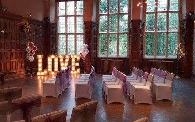 Astonishing Darlington Chair Cover Hire Chair Covers County Durham Machost Co Dining Chair Design Ideas Machostcouk