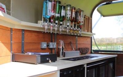 The Suffolk Horsebox Bar 5