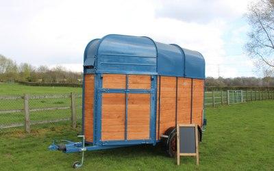 The Suffolk Horsebox Bar 4