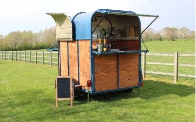 The Suffolk Horsebox Bar 2