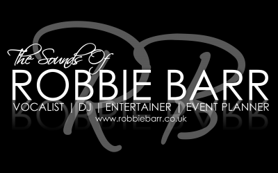 Robbie Barr Entertainment 1