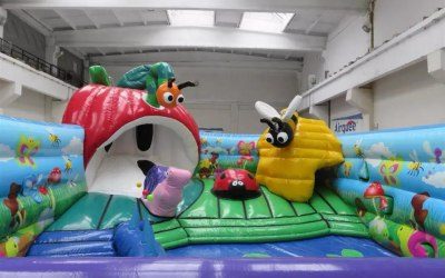 DH Inflatables 2
