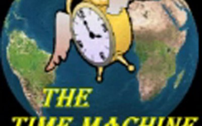 Time Machine Disco