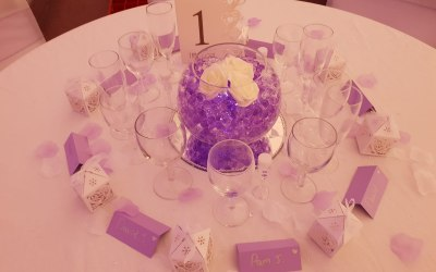 Bliss Weddings & Events 1