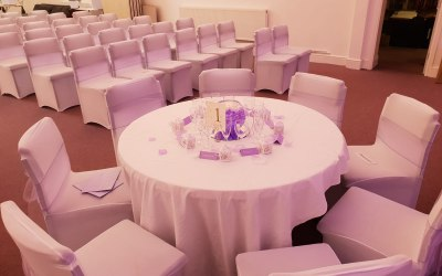 Bliss Weddings & Events 3