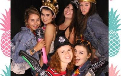 PartyGeeks 5