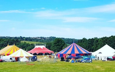 Crownz Marquees 2