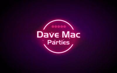 Dave Mac Parties