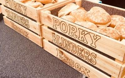 Porky Blinders Essex 6
