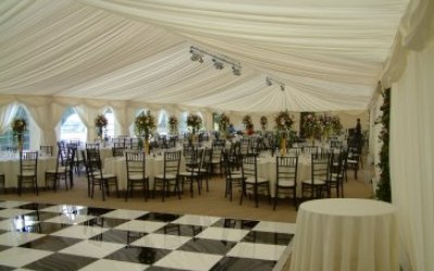 The Main Event Marquee Company 8