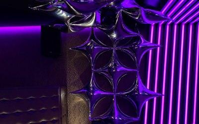 SabbiaBalloons London 4