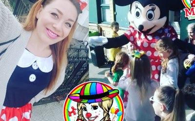 Minnie The Clown Parties 9