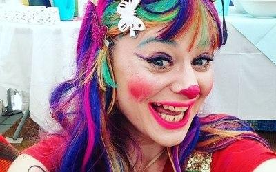 Minnie The Clown Parties 2