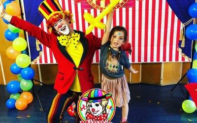Minnie The Clown Parties 1