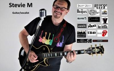 Stevie M 8