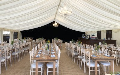 Muddy Boots Marquees Ltd 7