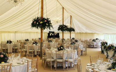 Muddy Boots Marquees Ltd 1