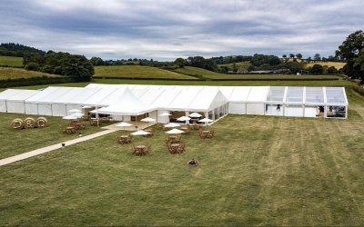 Muddy Boots Marquees Ltd 8
