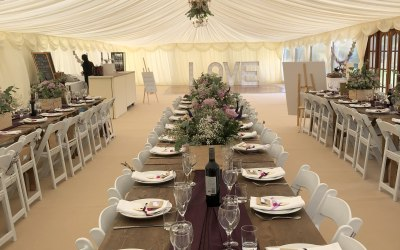 Muddy Boots Marquees Ltd 9