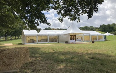 Muddy Boots Marquees Ltd 6