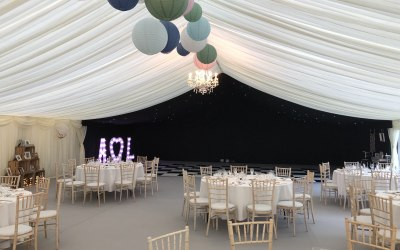 Muddy Boots Marquees Ltd 3
